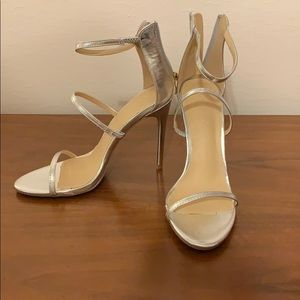 NWT Venus Strappy Heels